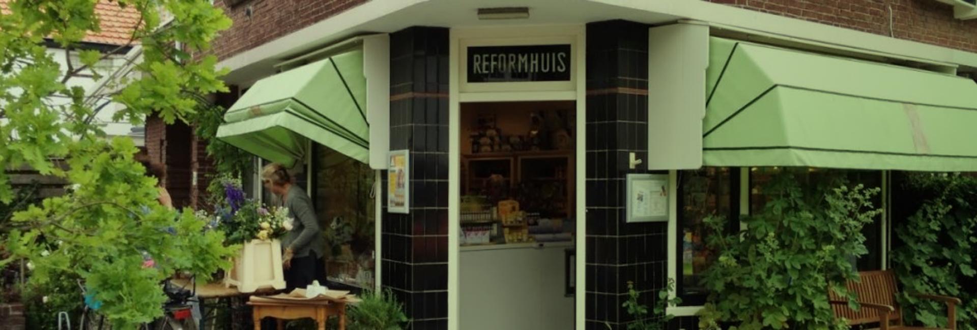 Welkom bij Reformhuis Ligthart!